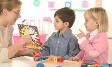 What Teaching Pre-K has Taught me About Being a Parent