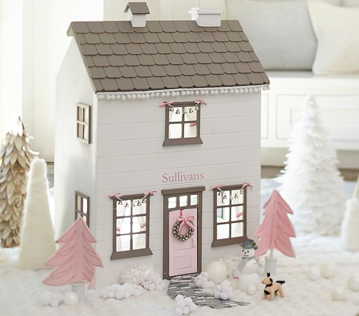 Westport Dollhouse