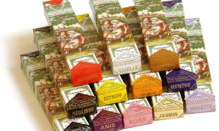 Les Anis De Flavigny Candy