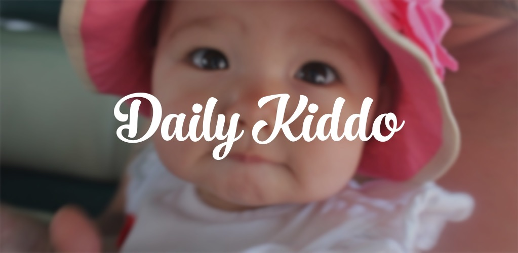 Daily Kiddo App Review