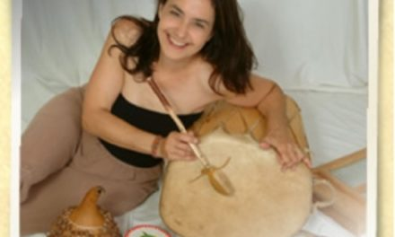 Daria-World Music For Children