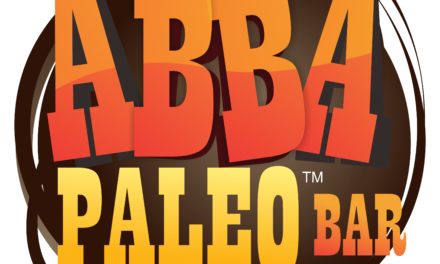 Start That New Years Resolution Early! Live Yummy With ABBA Paleo Bars