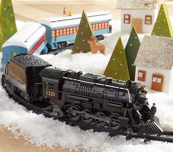 Lionel Polar Express Train