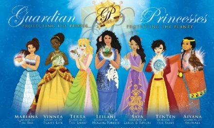 The Guardian Princesses