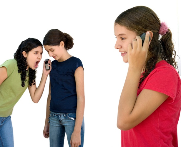 Teenagers and Nutrition- Parents, Stand Your Ground