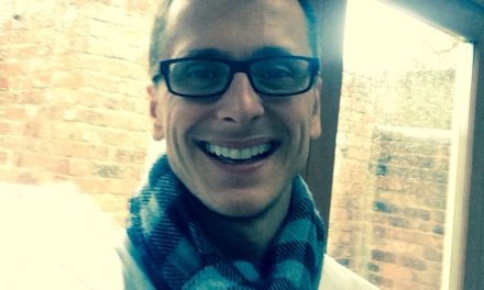 Ritchie Neville Says It's Easier to Raise a Son In Todays Society In His First Blogpost as a Regular Contributor For The Dad Network