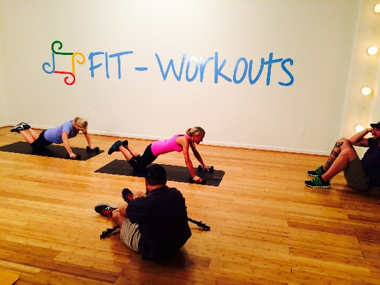 fitworker