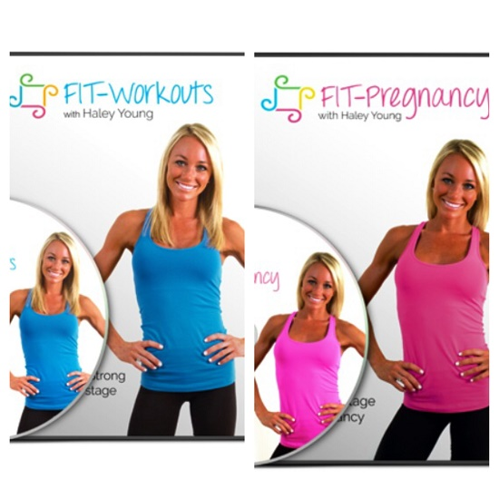 Fit Workouts For Moms and Mommies To Be!