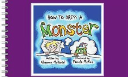 How To Dress A Monster
