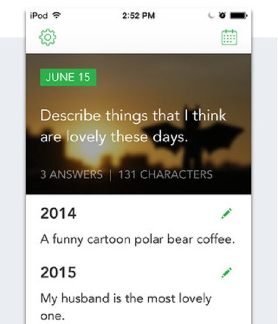 Keep The Memories Alive With Loop Journal