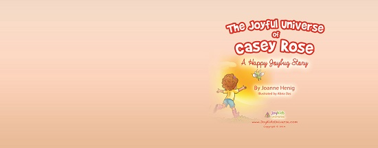 The Joyful Universe of Casey Rose