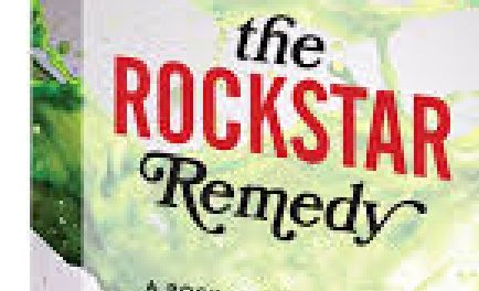THE ROCKSTAR REMEDY WITH DR. GABRIELLE FRANCIS