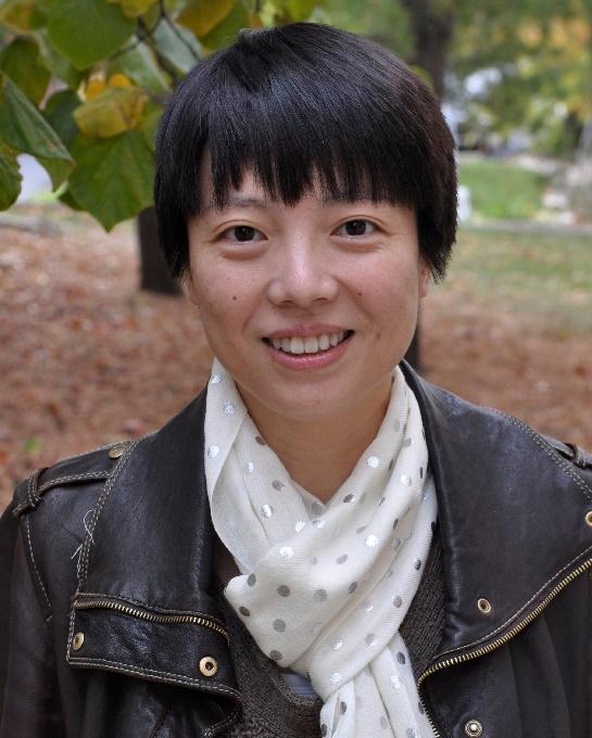 Yuyan Luo