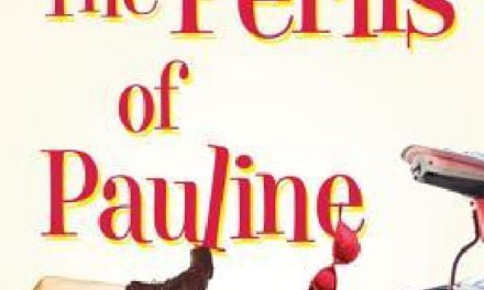 The Perils of Pauline- A Great Read For Moms
