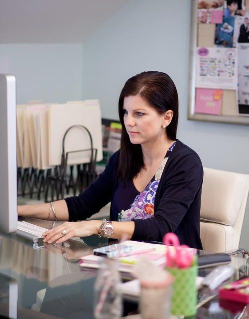 Rachel Urso of Celebrity Baby Trends Fresh Finds