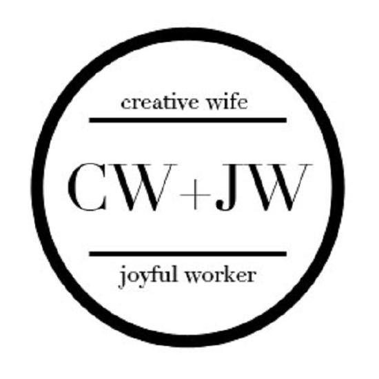 creativewife+joyfulworkerlogo