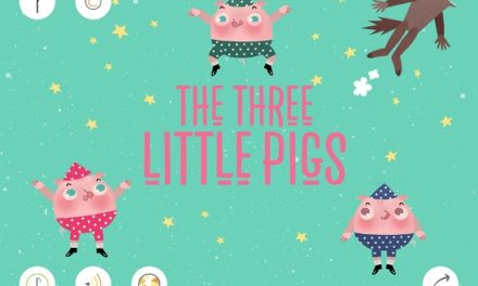 Three Little Pigs Ebook Review