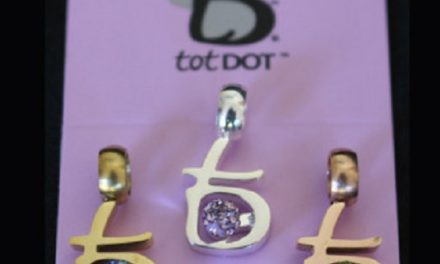 totDOT- A Beautiful Gift to Tell Others If You Are Expecting…Or Not