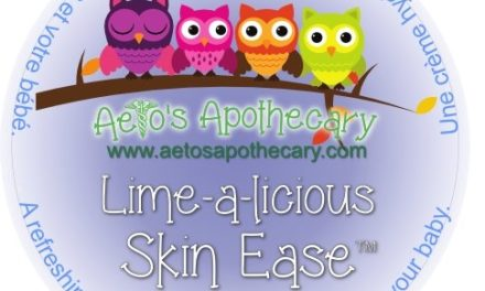Aeto's Apothecary-Loving Family Products