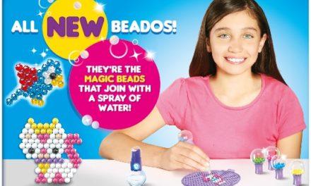 Beados: Great Craft For Kids!