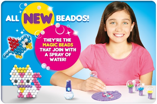 Beados: Great Craft For Kids!