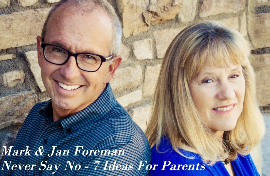7 IDEAS FOR PARENTS (Leaders of Kids)