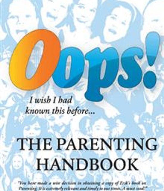 Oops! The Parenting Handbook