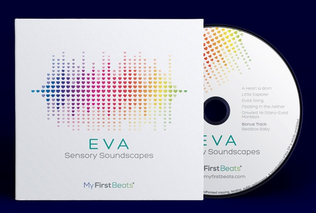 EVA  Sensory Soundscapes: My First Beats