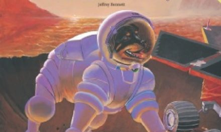 Scientific Facts About Mars that Every Earthling Should Know- Great Facts For Your Kids!
