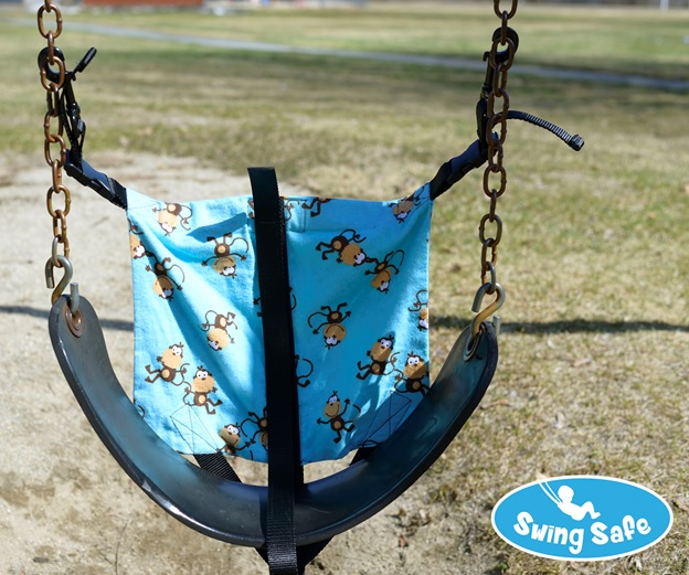 Kickstarter of the Month: Swing Safe