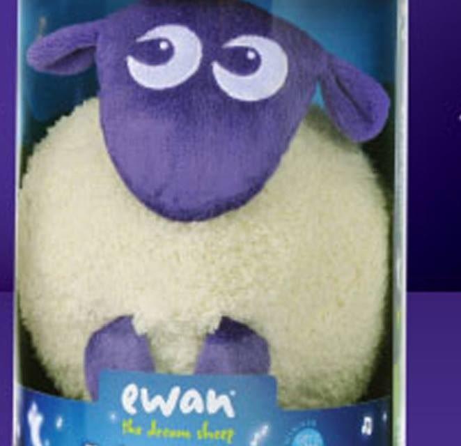 Baba Treats – Ewan the Dream Sheep Review