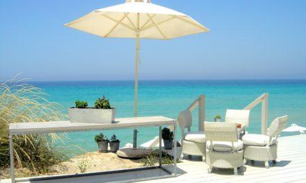 Family Trip to Sani Resort in Halkidiki Greece