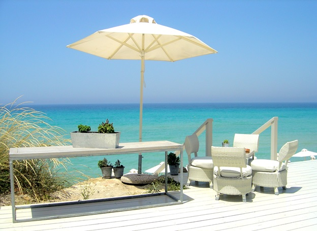 Family Trip to Sani Resort in Halkidiki Greece