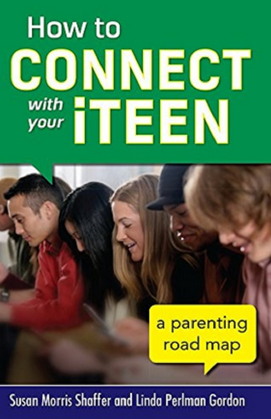 How To Connect with your iTeen