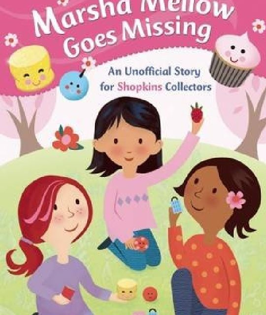 Marsha Mellow Goes Missing