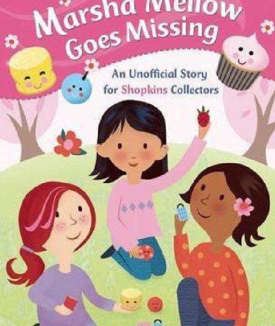 Marsha Mellow Goes Missing