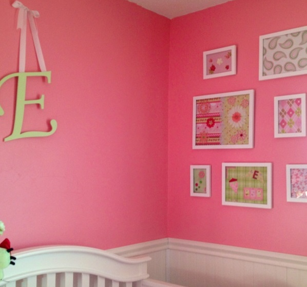Nursery on a Nickel: Thrifty Decorating Ideas for Baby