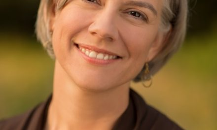 Parenting Coach- An Interview With Alison Smith