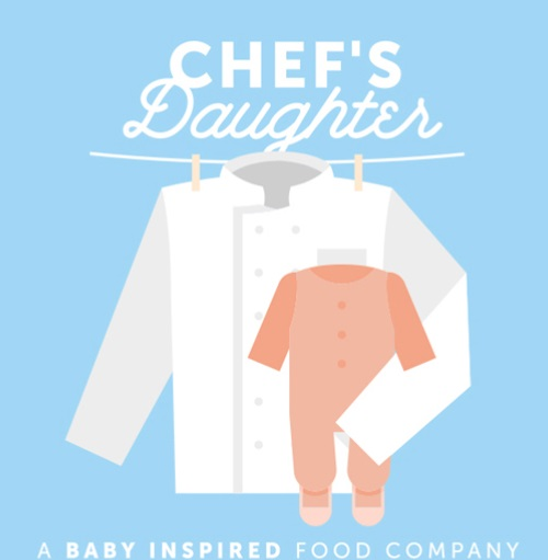 Chef's Daughter- Organic Baby Food
