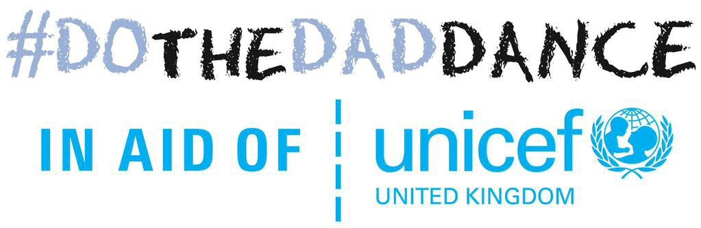 The Dad Network UK launches an online video charity campaign in aid of UNICEF UK