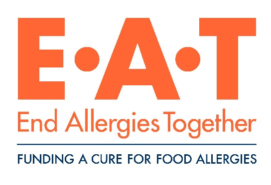 E.A.T. End Allergies Together