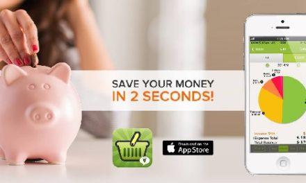 Don't Fear Your Families Finances: Quick Money Recorder App