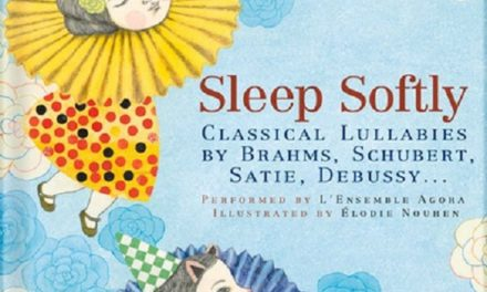 Sleep Softly -Classical Lullabies by Brahms, Schubert, Satie, Debussy