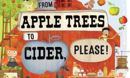From Apple Trees To Cider, Please