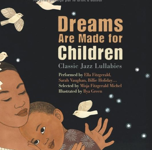 Dreams Are Made For Children