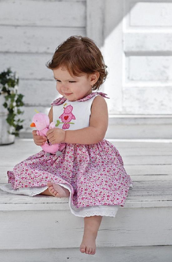 elegant baby 2