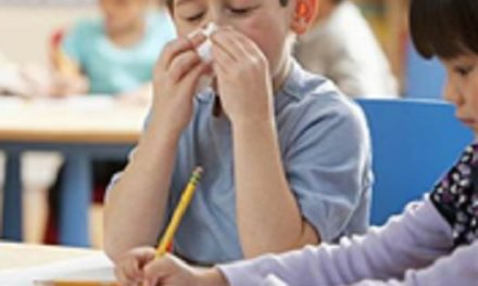 Back To School: How To Make Sure Your Kids Don't Bring Home Germs And Get Sick