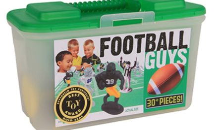Kaskey Kids- Perfect For Any Sports Season!