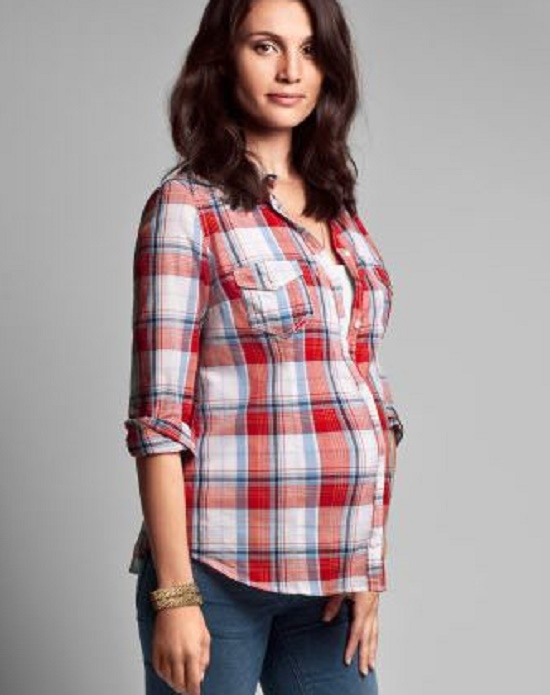 Tips to Take the Headache out of Maternity Shopping