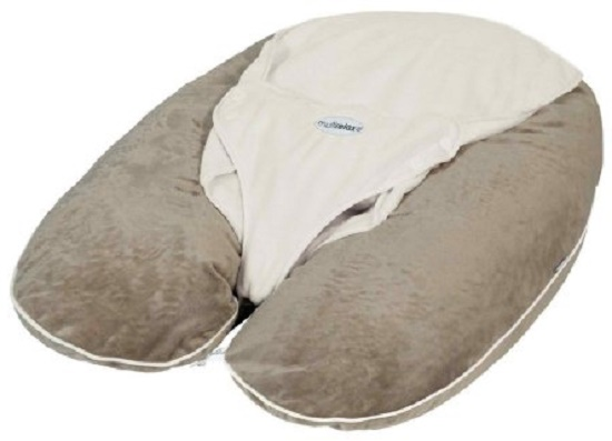 12 Days of Back To School Likes : Day 10 Candide 3 in 1 Multi-Relax Maternity Cushion Pillow